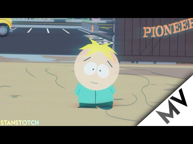 HAPPY BIRTHDAY {Butters/South Park}