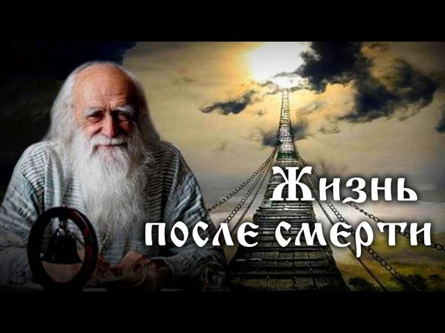 Жизнь после смерти Лев Клыков