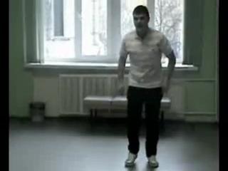 Фильм ужасов - КИУЭС - Лучшая мужская рль, лучший филь по мнению студенческого совета (осень 2009)