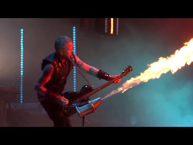 Rammstein Stripped Live aus Prague 2017 Multicam By VinZ