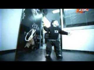 K-Reen - Au bout de ton rêve (feat. Fonky Family)