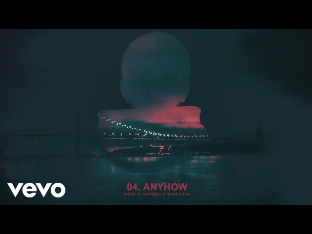 Richie Campbell Anyhow Audio
