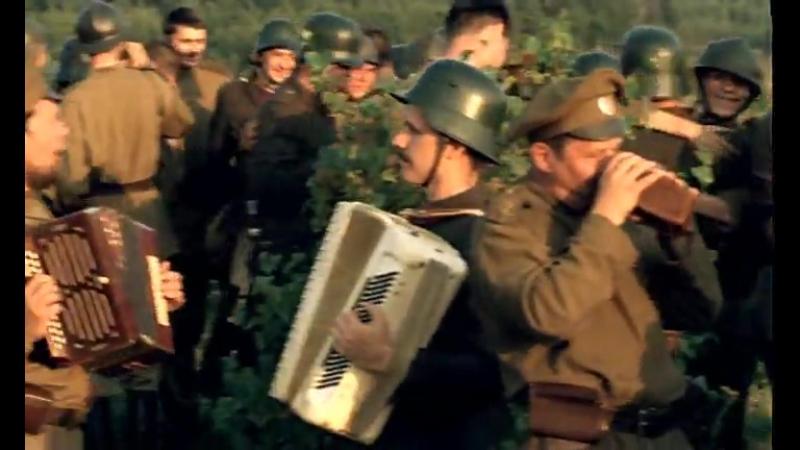 СЕРИАЛ - 2005 - Гибель Империи. Серия 8. Молитва Офицера (ВЛАДИМИР ХОТИНЕНКО)