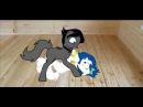 ♡(Пони клип )♡ ♥(кошачья жизнь) ♥♡(пони креатор )♡