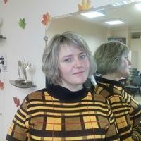 Жанна Вилесова
