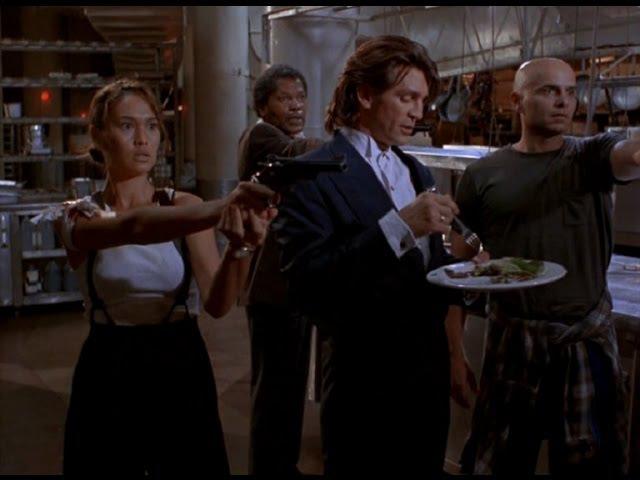 Бессмертные 1995 США фильм
