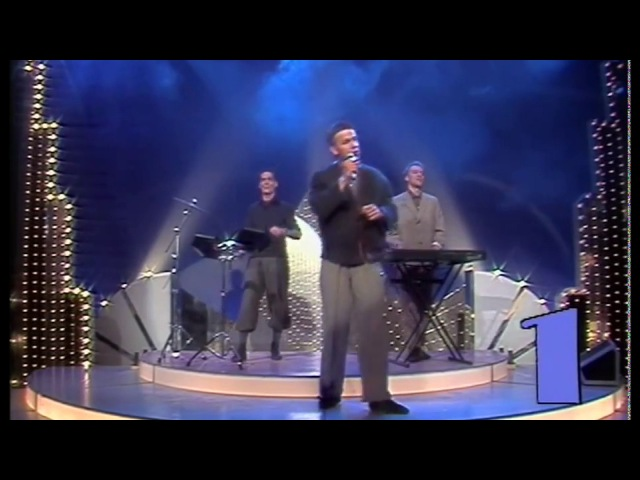 Camouflage - The Great Commandment (ZDF Hitparade 1987) HD