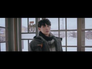 [BEHIND] 양요섭(YANG YOSEOP) 2nd Mini Album `白` His log _ The End