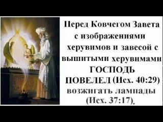 Отличия идолов от ИКОНЫ (Христианское видео)