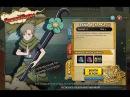Naruto Online 101xp Прибытие Ягуры Асура Герой воды