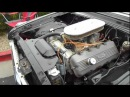 1961 Ford Starliner 427 SOHC Cammer LOUD and MEAN