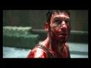 Marvels The Punisher 1x12 Full Scene Frank Castle Kills Rawlins/Agent Orange Death Scene