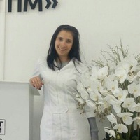 Яна Шаронова