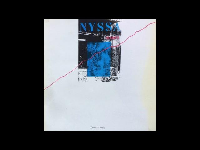 Nyssa Musique Rienne