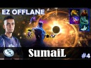 SumaiL - Enigma EZ Offlane   7.08 Update Patch   Dota 2 Pro MMR Gameplay 4