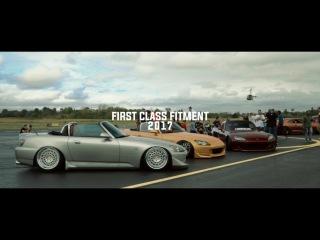 Canibeat's First Class Fitment 2017   BryceG Media