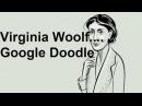 Virginia Woolf's poetic advice on life womanhood and the world