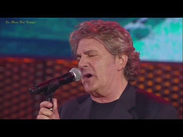 Fausto Leali L'immensità Live