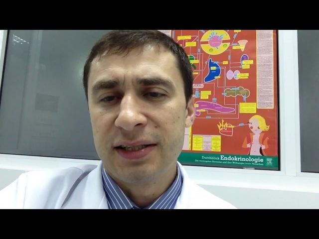 Снижение веса Один простой совет эндокринолога