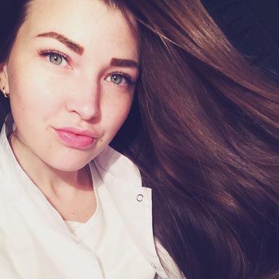 Юлия Метелищенкова