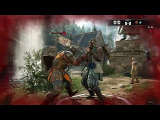 For Honor Brutal Kill Compilation (Knights) and they just don't stop comin'
