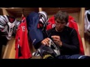 Alex Ovechkin on the Bauer Vapor APX2 skate
