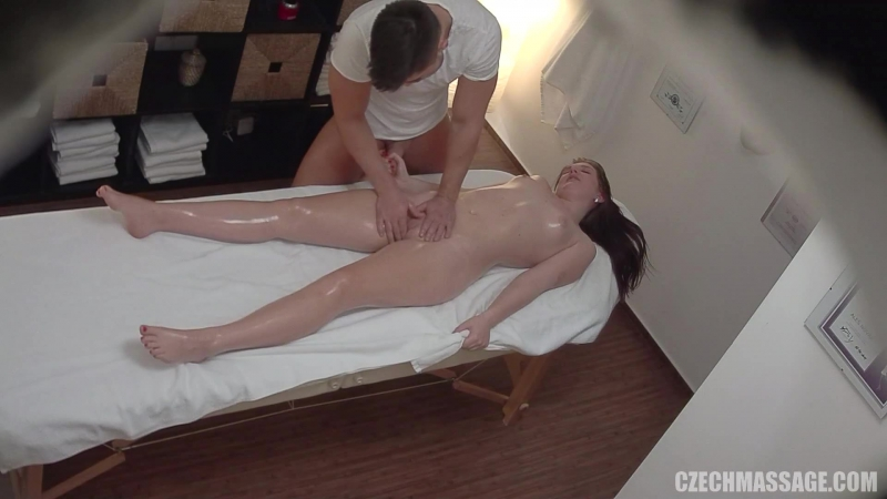 Czech Massage 341 [Amateur, BJ, Hidden Camera, Oil, Massage, Hardcore, All Sex, New Porno, Новое Порно, 2017, 1080HD, Cекс]