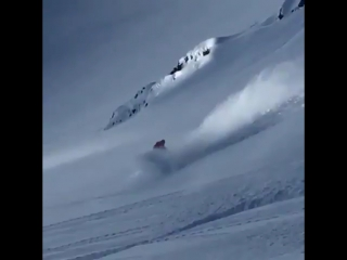 Jake Burton, Chile