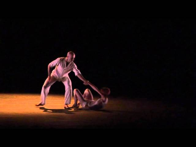 Sylvie Guillem and Russell Maliphant - PUSH