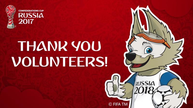 Спасибо волонтерам картинки