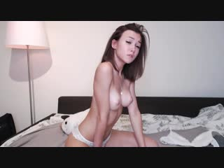 Webcam girls solo [amateur toy tattoo brunette skinny tits porn nude strip любительское худенькая бр