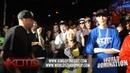 KOTD - Rap Battle - Justice vs Jaze Juce | WD1