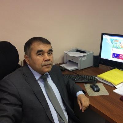 Абдразак Мусин