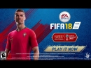 FIFA 18 World Cup - My Country Needs You Trailer ¦ PS4