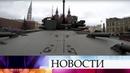 Первый канал покажет Парад Победы и акцию Бессмертный полк в мельчайших подробностях.