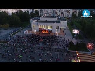 """Презентация Тихвина на Всероссийском открытом уроке """"Дом, в котором хочется жить"""""""