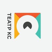 Логотип Омский театр «КС»