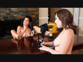 Jenna Sativa, Gabriela Lopez - You Laugh You Lose Hour Clothes