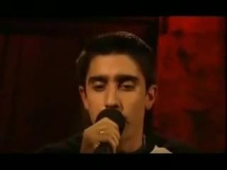 Alex Ubago - Acustico Live - Sin Miedo a Nada - Oficial - Alex Ubago
