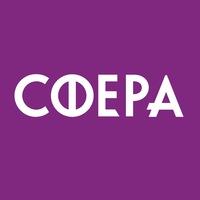 Логотип СФЕРА - Международные волонтерские программы