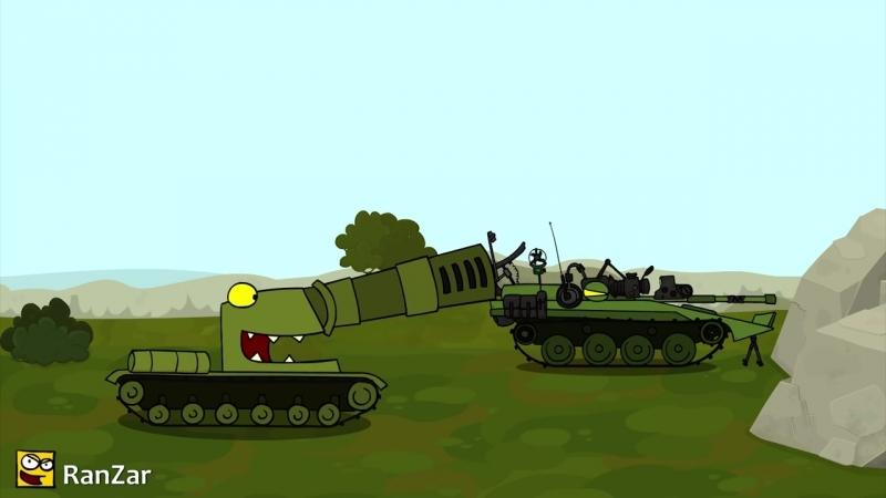 вам танки ранзар картинки в качестве область