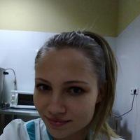 Маришка Горшкова