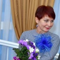 Светлана Елизарова