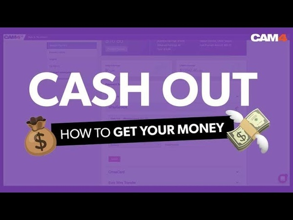 How To Get Your Money Made On CAM4