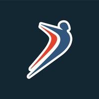 Логотип Ты предприниматель / Самарская область