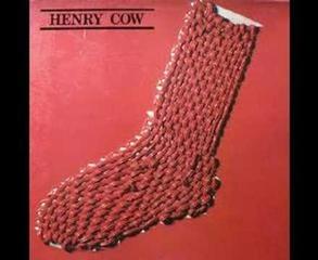 Henry Cow - War