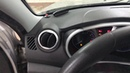 Datsun mi-DO парктроник. Комплект датчиков парковки Паркмастер установили в задний бампер