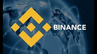 Tutoriel - Ouvrir un compte chez Binance Open account on Binance Tutorial pour les débutants