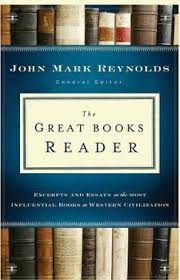 The Great Books Reader Excerpts and Essays on the Most Influential Books invilization