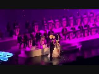 Lady Gaga  Tony Bennett - Las Vegas Jazz  Piano Engagements - The Lady Is a Tr